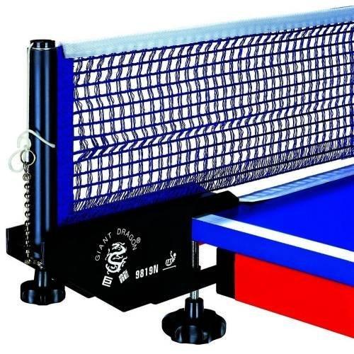 Síťka a stojánek stolní tenis 9819 N - ITTF
