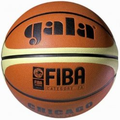 Míč basket Gala BB7011S Chicago 7 FIBA