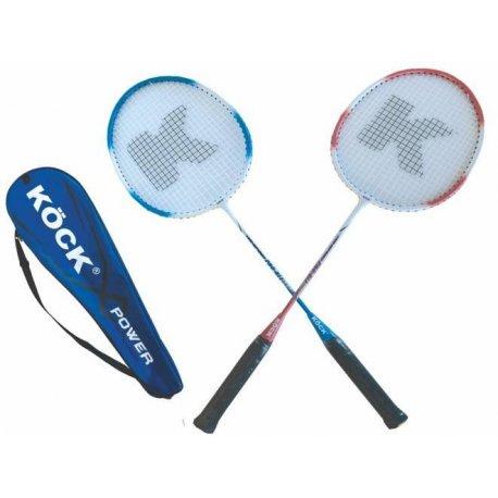 Mix Power - 316 badminton set dvě kvaltní rakety