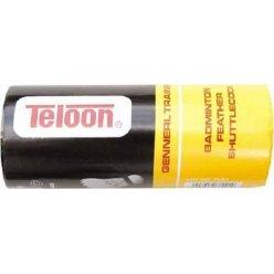 Badmintonové míčky Teloon T21/3ks