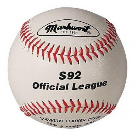 Markwort S 86 LL baseball míček