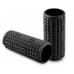 Foam roll - 33 x 14 cm - dutý