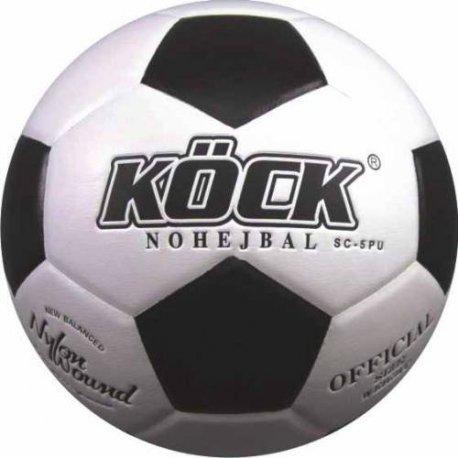 Nohejbalový míč Köck SC-5PU