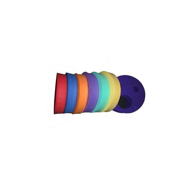 Nadlehčovací kroužky (pár) 200 x 38 mm