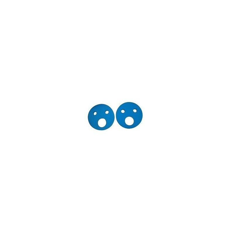 Nadlehčovací kroužky Baby (pár) 160 x 27 mm