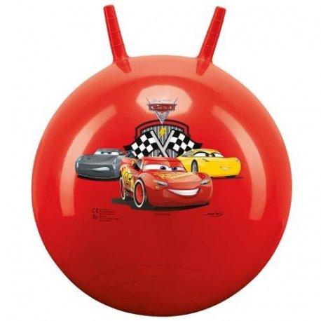 Skákací míč - Hop Cars 45 - 50 cm - JOHN