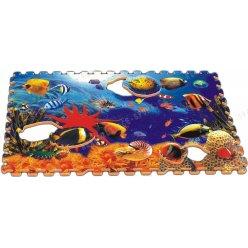 Moře puzzle pěnové PN110P