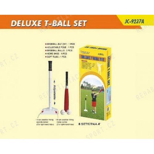 T-ball set junior
