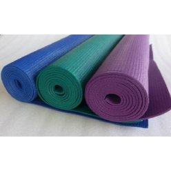 Yoga podložka mat 4 mm