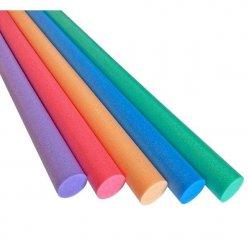 Vodní nudle Kids 1200 x 60 mm - mix barev