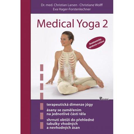Medical yoga 2 - Anatomicky správné cvičení