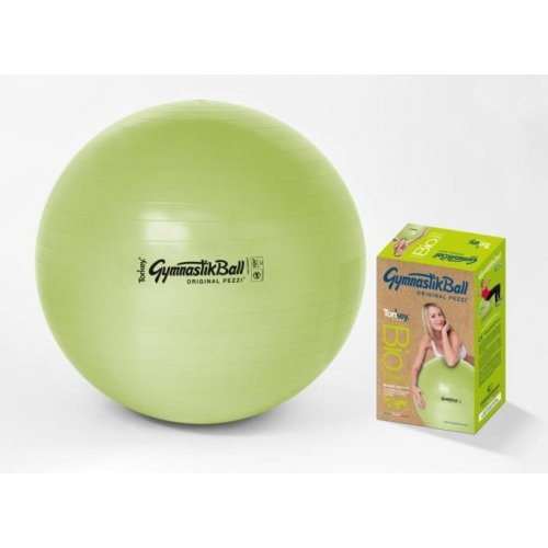 GymnastikBall BioBased 65 cm - Ledragomma