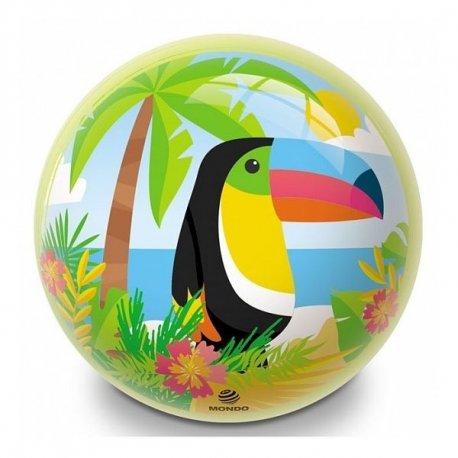Dětský míč - Tukan 23 cm