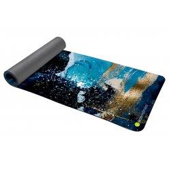 YOGA mat Ecowellness 173 cm