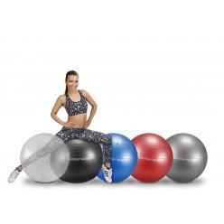 Míč Bureba Ball Transparentní - průměr 65 cm - Trendy Sport