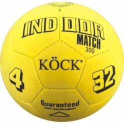 Míč indoor Köck MATCH fotbal