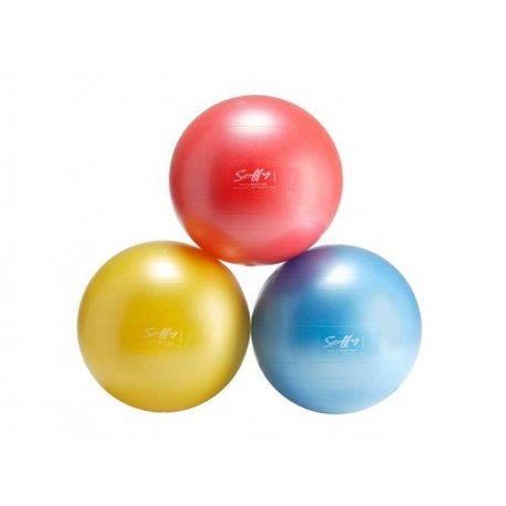 Soffy Play 45 cm GYMNIC - různé barvy