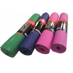 Yoga cvičební podložka 5mm