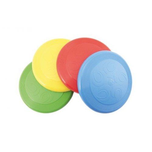 Létající talíř Frisbee 23 cm - mix barev