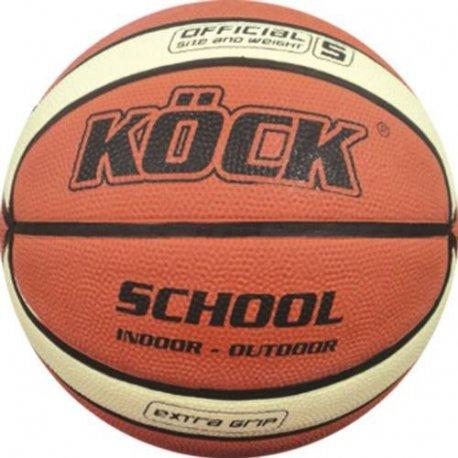 Basketbalový míč School B-5 SUPER Grip 5