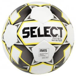 Futsal míč Select Master