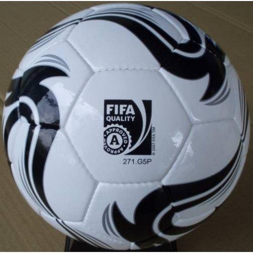 Míč fotbalový MATCH FIFA approved kopaná vel. 5