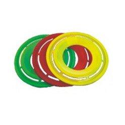 Létající talíř - prstenec, frisbee