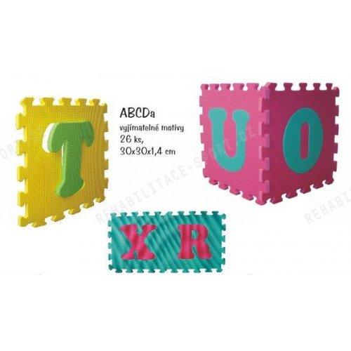 ABCD 26 ks Flip Flop desky