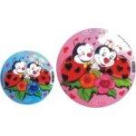 Ostatní míče - dětské obrázkové molitanové